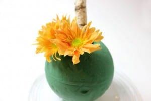 Ev Dekorasyonu Çiçek Düzenleme 10