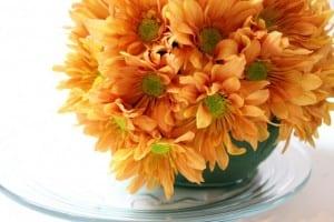 Ev Dekorasyonu Çiçek Düzenleme 3