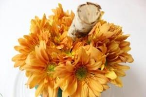 Ev Dekorasyonu Çiçek Düzenleme 8