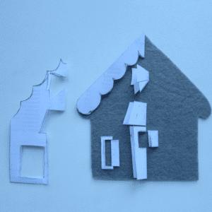 Keçe Ev Yapılışı 6