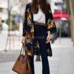 Kimono Modelleri 10