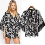 Kimono Modelleri 14