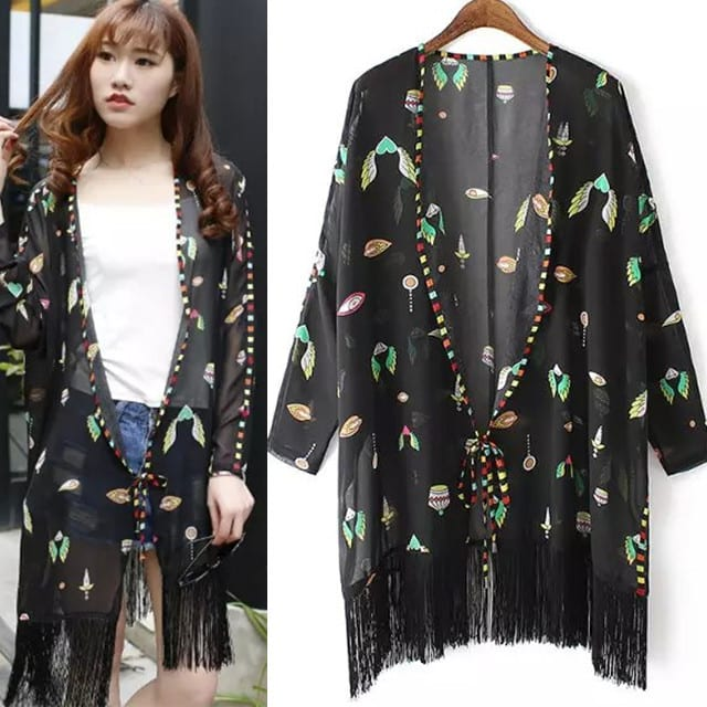 Kimono Modelleri 18