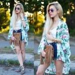 Kimono Modelleri 19
