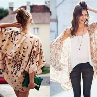 Kimono Modelleri 20