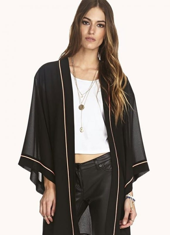 Kimono Modelleri 22