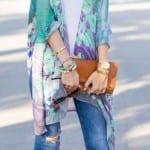 Kimono Modelleri 25