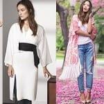 Kimono Modelleri 2
