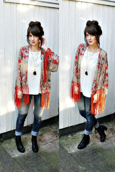 Kimono Modelleri 33