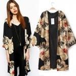 Kimono Modelleri 35