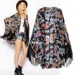 Kimono Modelleri 40