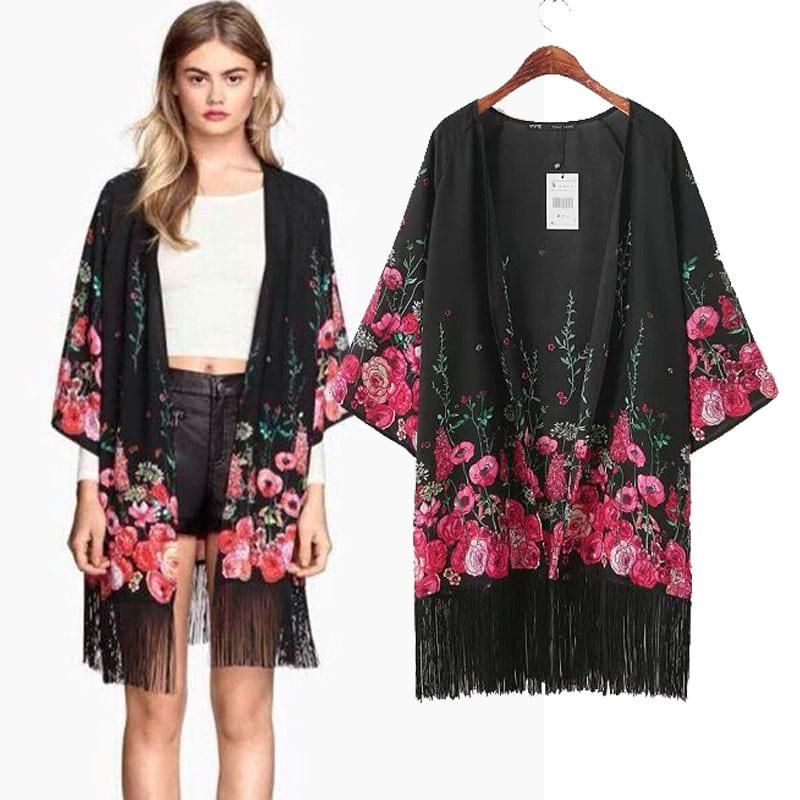 Kimono Modelleri 41