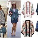 Kimono Modelleri 54