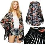 Kimono Modelleri 58