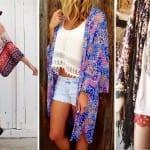 Kimono Modelleri 5
