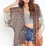 Kimono Modelleri 67