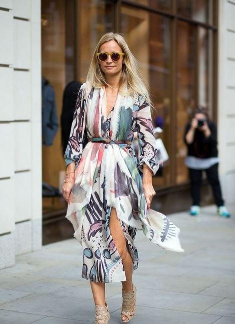 Kimono Modelleri 8