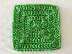 Renkli Bebek Battaniyesi Yapılışı 18
