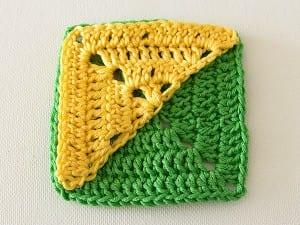 Renkli Bebek Battaniyesi Yapılışı 4