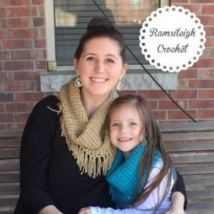 Örgü Anne – Kız Takım Boyunluk Yapılışı