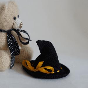 Amigumi Şapka Yapılışı 3