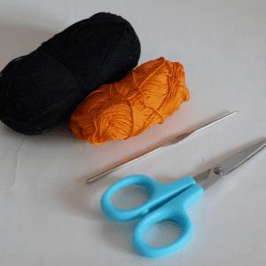 Amigumi Şapka Yapılışı 4