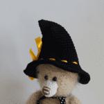 Amigumi Şapka Yapılışı 7