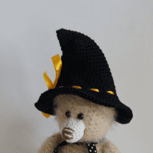 Amigumi Şapka Yapılışı