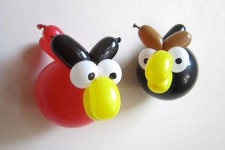 Balon Süsleme Modelleri 15