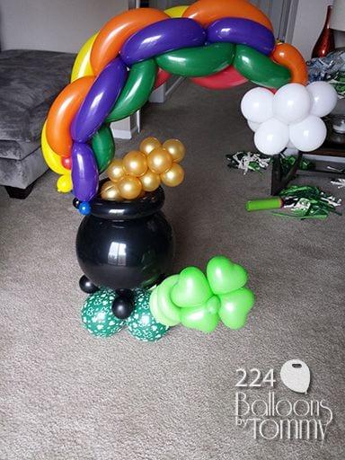 Balon Süsleme Modelleri 88