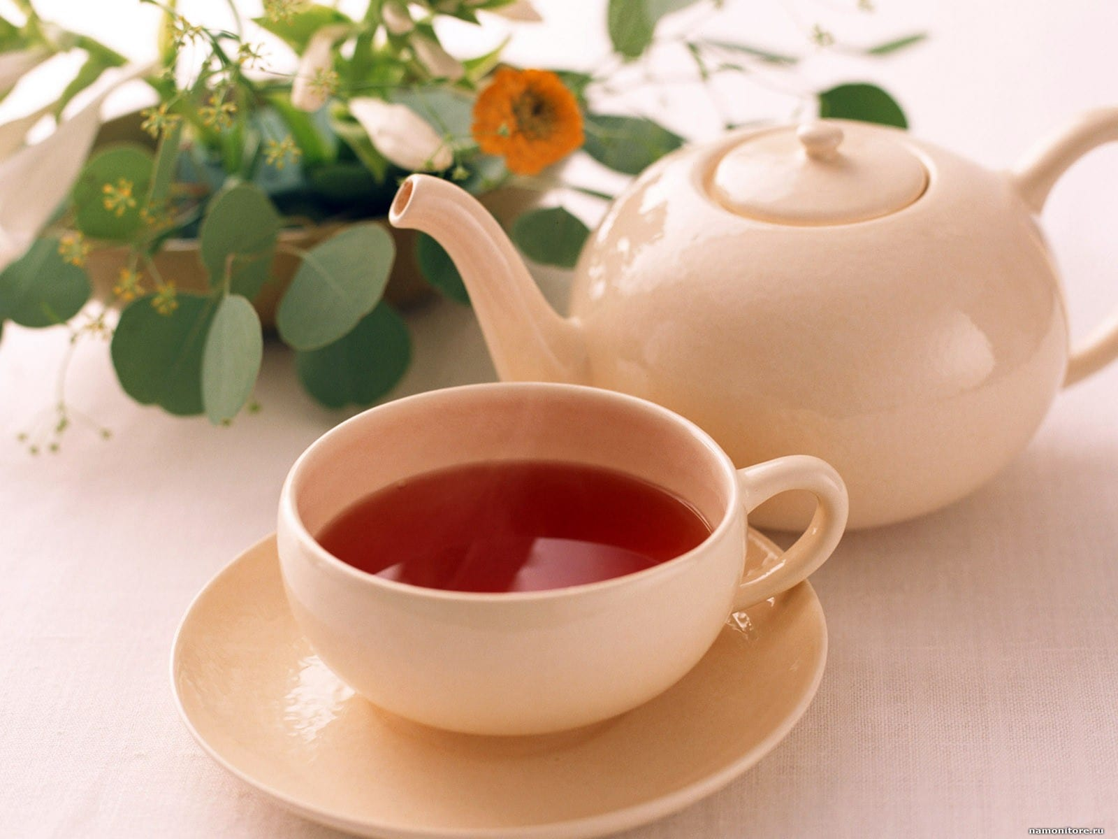 Çay Bardağı Nasıl Parlatılır