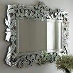 Dekoratif Ayna Modelleri 10