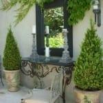 Dekoratif Ayna Modelleri 11