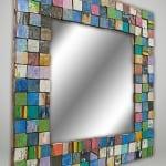 Dekoratif Ayna Modelleri 16