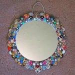 Dekoratif Ayna Modelleri 17