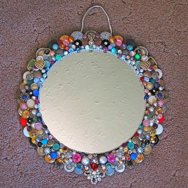 Dekoratif Ayna Modelleri Mimuucom