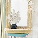 Dekoratif Ayna Modelleri 30