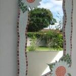 Dekoratif Ayna Modelleri 33