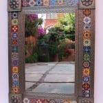 Dekoratif Ayna Modelleri 34