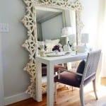 Dekoratif Ayna Modelleri 43