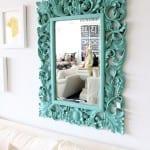 Dekoratif Ayna Modelleri 46