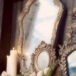 Dekoratif Ayna Modelleri 54