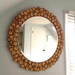 Dekoratif Ayna Modelleri 57
