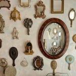 Dekoratif Ayna Modelleri 63