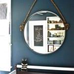 Dekoratif Ayna Modelleri 74