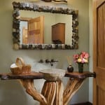 Dekoratif Ayna Modelleri 77