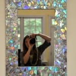 Dekoratif Ayna Modelleri 78