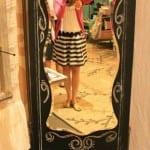 Dekoratif Ayna Modelleri 79
