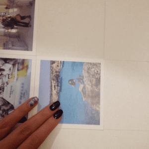 DIY, Fotoğraflı Kanvas Tablo Yapılışı 10