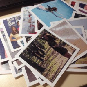 DIY, Fotoğraflı Kanvas Tablo Yapılışı 2